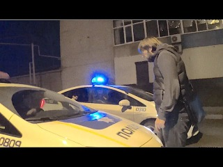 Пидарасы или защитники в полиции? ч1