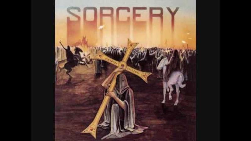 Sorcery - 1. Arachnid (The Dark King)