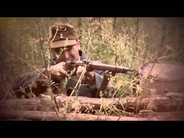 Етно-гурт Дуліби - Армія