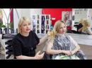 Как восстановить волосы после окрашивания. Niophlex