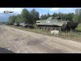 Внезапная проверка: практические действия войск на полигонах ЮВО