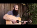 William Fitzsimmons - Beautiful Girl Live Acoustic