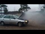 Suzuki Baleno engine blow