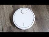 Обзор робота-пылесоса Xiaomi Mi Robot Vacuum (review) где купить