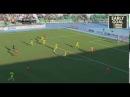 UFA - CSKA MOSCOW 1:1 SYSUEV 18'