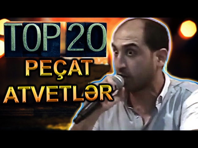 PECAT ATVETLER TOP 20 VUQAR BILECERI