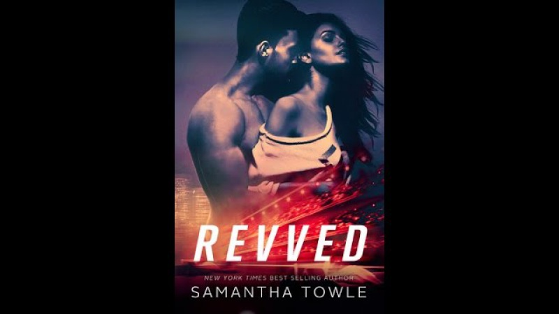 Revved (book trailer) by Samantha Towle