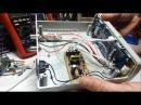 FeelTech FY3200S Series 24MHZ Function Generator PSU Mod