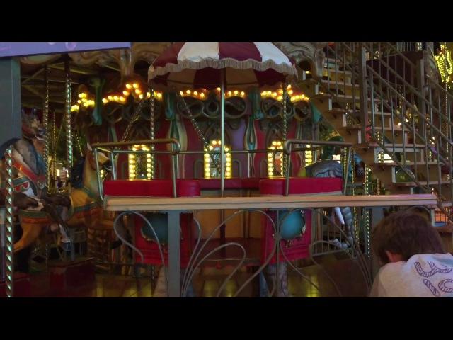 6 Plopsa Indoor Haselt Belgium 2016 aire de jeux аттракционы в Бельгии