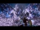 САМЫЙ ОТВРАТИТЕЛЬНЫЙ И КРИВОЙ БОСС ► Dark Souls 3: The Ringed City 7
