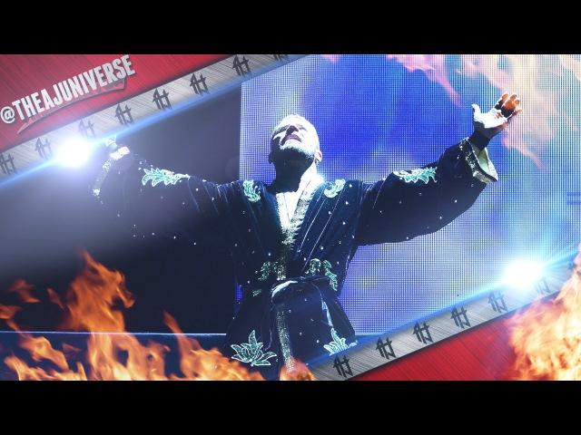 Bobby Roode 1st Custom Titantron