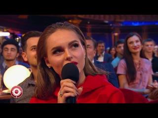 Ханна в Comedy Club (20.01.2017)