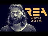 Rea Garvey - LIVE Full Concert 2016