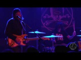 EARTHLESS live at Saint Vitus Bar, Dec. 14th, 2016 (FULL SET)