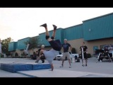 Epic Pogo Stick Fail Compilation 2013