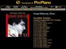 7 K 198 in E Minor Allegro Domenico Scarlatti 1685 1757 19 Sonatas Sergei Babayan Piano