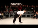 Hoan popping Solo 2014