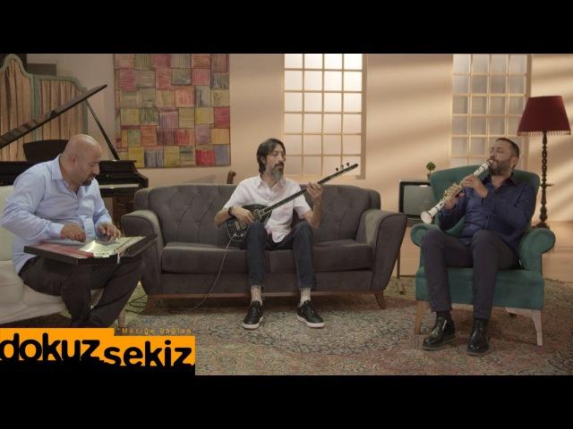 Taksim Trio Joanna Official Video