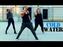 Cold Water - Justin Bieber | The Fitness Marshall | Dance Workout