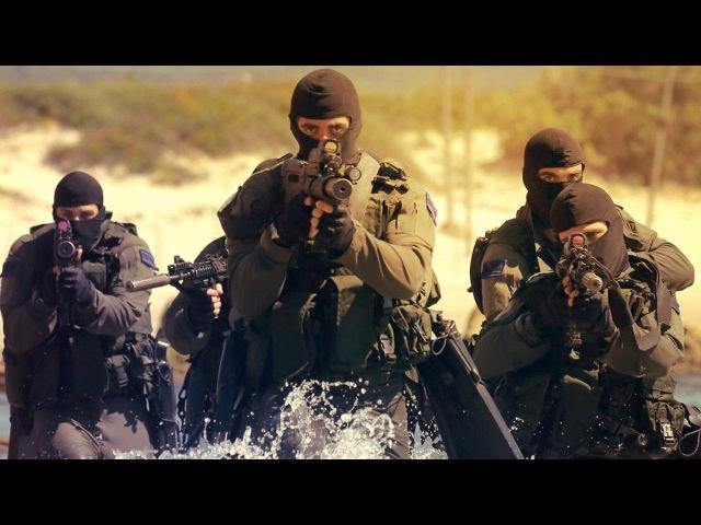 Войска особого назначения Израиля Сайерет Маткаль