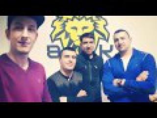 BK PRO (Bakha84 CaSheR) feat. Sector 4 (Nabot, Mr.Slim) - Бачоои Точик