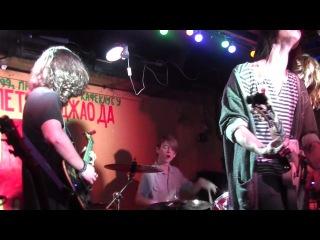 На задней парте - Химия (LIVE 20.11.16)