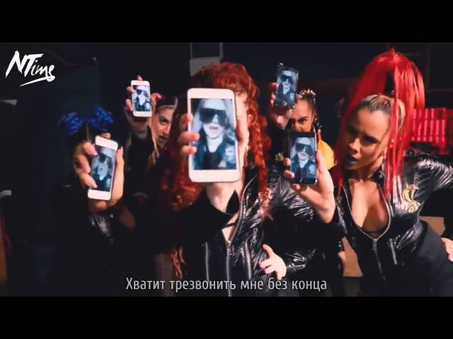 CL - Hello bitches (рус.саб)