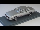 Chevrolet Monte Carlo SS (American Excellence) Neo Scale Models