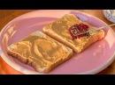 Сэндвич с арахисовой пастой и джемом (PJ B)