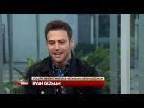 J-Lo Kept Ryan Guzman Calm During Their Steamy 'The Boy Next Door' Scenes
