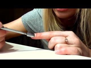 Подготовка ногтей к нанесению гель-лака (Инструменты с Алиэкспресс)