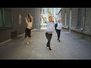 Vogue Femme choreo | Sergey D'JABA MIZRAHI PRESENTS | Show Me What You Got