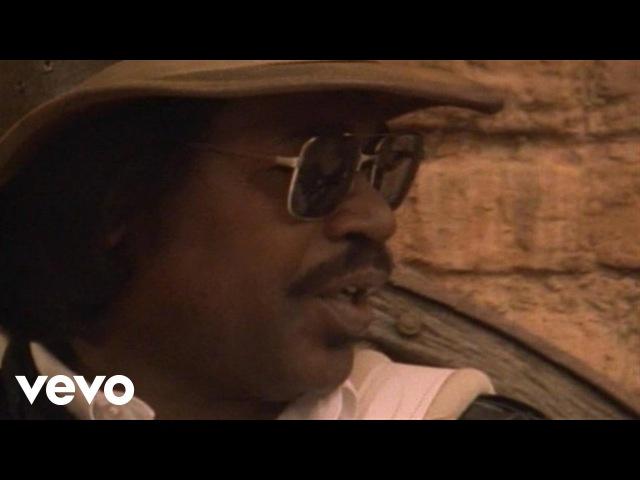 Buckwheat Zydeco - Hey Good Lookin'