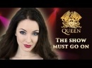 Queen - The Show Must Go On 👑 Cover by Minniva featuring Quentin Cornet