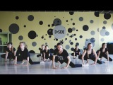 The Big Pink - Hit The Ground Contemporary by Sveta Vechirka D.side dance studio