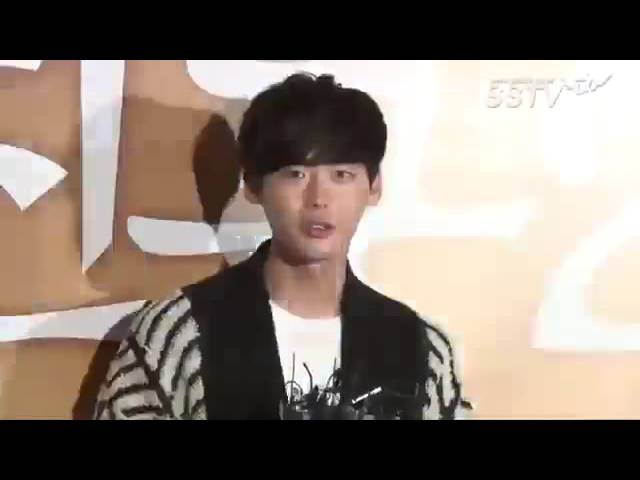 SSTV 이종석 박형식 이종현 박기웅, '친구2' 김우빈 응원 '훈남★들'