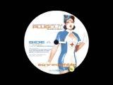 Shark &amp Kemu (Umek) - Plug Out (2004)