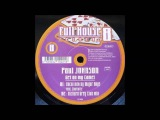 Paul Johnson - Get On My Camel (Vocal Mix By Major Boys) (2000)