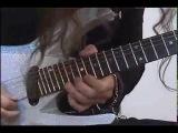 Rafael Bittencourt &amp Kiko Loureiro - Young Guitar Method (Full Lesson)