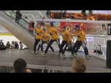 Хип хоп для детей 5-15 лет, танцуют классно! школа танцев для детей, lemon, ухта