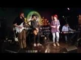 Lena-Вадим Иващенко-Кирилл Гуцков-Владимир Воеводин - Hallelujah I Love Her So