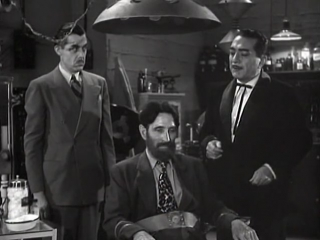 Batman (1943) - Радиевая приманка (1 сезон 8 серия)