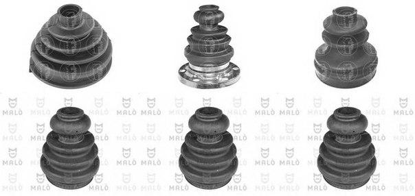 Пыльник, приводной вал для AUDI V8 (44_, 4C_)