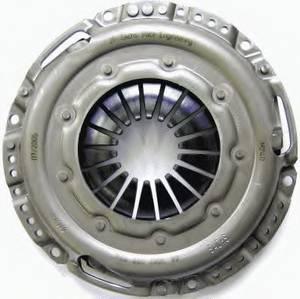 Нажимной диск сцепления для AUDI V8 (44_, 4C_)