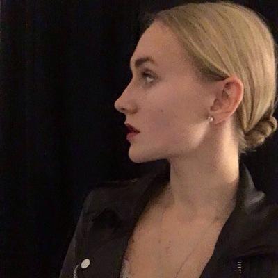 Ксения Демидкина