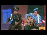Уральские пельмени - Песня хлебореза
