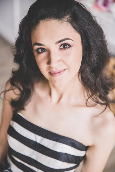 Екатерина Никанорова