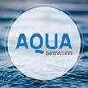 AQUA photostudio | фотостудия с аквазоной