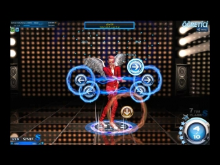Neo classic ● Starstrukk (Feat. Katy Perry) - 3OH!3 ● Mstar TR (Extreme 99% S)