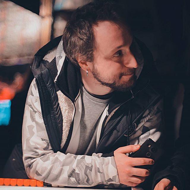 Андрей Смирнов | Санкт-Петербург